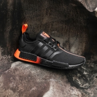 "Adidas NMD R1 Star Wars ""black/orange"""