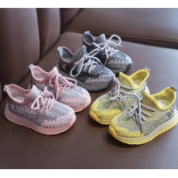 GO-Walk Prewalker Sneakers Shoes for Toddlers / Sepatu Olahraga Anak