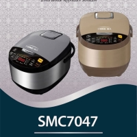 YONGMA Digital YONG MA Rice Cooker Magic Com SMC-7047 SMC7047