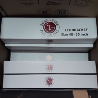 BRACKET LED LG 40-55 INCH