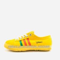Sepatu kodachi 8175 Kuning Stripe Hj/M/M Original product