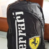 tas ransel puma tas ransel backpack traveling tas sepatu futsal sport
