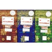 Kain Sarung Setelan Prada Suji Palembang (F)