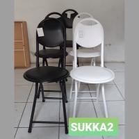 Kursi lipat sholat dan serbaguna mudah di bawa ke masjid mudah dilipat