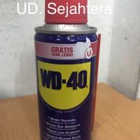 Anti Karat WD-40 / WD 40 Mini 120 ml