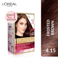 Loreal Paris Excellence Creme 4.15 Frosted Brown