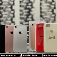 Iphone 7 128gb second original bukan rekondisi