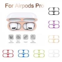 AirPods Pro Metal Dust Guard / Sticker AirPods Pro MURAH