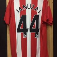 Original Jersey Sunderland 2016-17 Januzaj BNWOT
