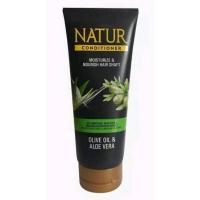 Natur conditioner olive oil & Aloevera 165 ml