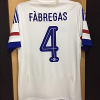 Original Jersey Chelsea Away 2015-16 Fabregas