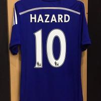 Original Jersey Chelsea 2014-15 Hazard BNWT