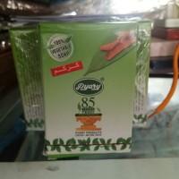Vegetable soap pyary