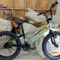Sepeda Anak BMX Mazara 20 Ban Jumbo