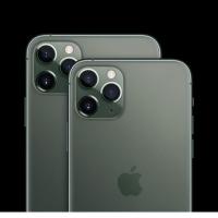 iphone 11 pro 64Gb Midnight Green Garansi ibox indo 1 thn