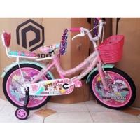 Sepeda Anak Mini 18 Monchichi LOL