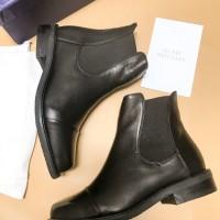 Stuart Weitzman Ankle Boots (36) MIRROR