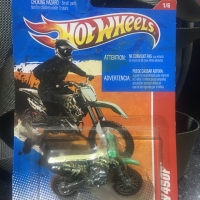 Hot Wheels Diecast Motor THRILL RACERS Jungle 11