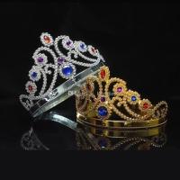 Mahkota / Tiara / Crown / Bando (Princess / Bride To Be / Cewe)