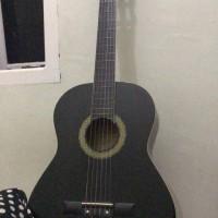 scala by steven guitars gitar klasik
