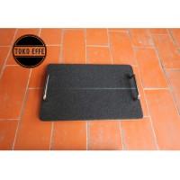 Pedalboard 20x20 (Flatboard)
