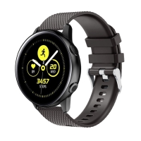 STRAP TALI JAM GARMIN SILIKON BAND SAMSUNG GALAXY WATCH ACTIVE 2