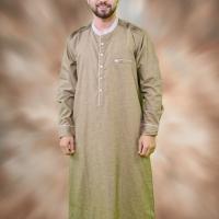 Gamis Pria//Koko Pria//Pakaian Muslim Pria