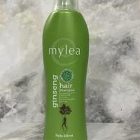 MyLea Shampoo Ginseng 200ml