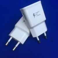 Adaptor Samsung Fast Charging Original Bawaan HP