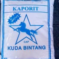 Chlorine / Kaporit Bubuk Kuda Bintang 1KG ORIGINAL