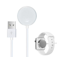 Apple Watch Magnetic Charging Cable - Kabel Charger Magnet Murah