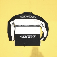 Jacket Two Four Sports 24karats