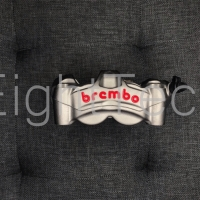 Kaliper depan monoblock Brembo M50 100mm