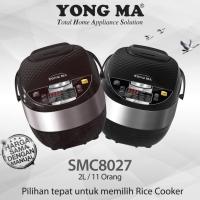 Magic Com Yongma the magic in life Yong Ma SMC 8027