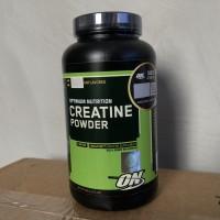 ON Creatine Powder 300 gr OPTIMUM NUTRITION BPOM