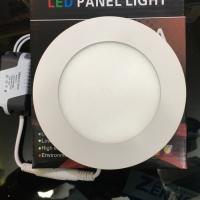 lampu downlight led panel 6w 6 watt inbow led ceiling plafon led