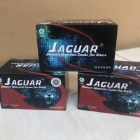 Kapsul Jaguar Menambah Stamina Pria