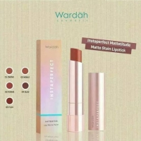 Wardah Lipstick Instaperfect