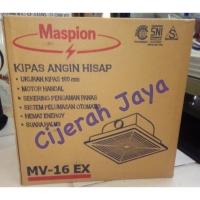 Exhaust Fan Maspion MV 16 EX ( 6 inch )