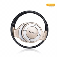 Bluedio CRO13 Sport Bluetooth Headphone Wireless Earphone Hand Free