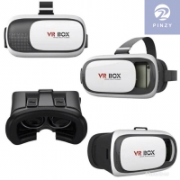 PINZY Virtual Reality Glasses Vr Box generasi 2.0 for smartphone