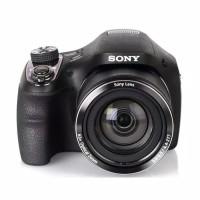 Sony Cybershot DSC-H400 Free Memory & Tas