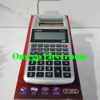 Canon Printing Calculator P1-DTSC - Kalkulator Kasir Printer Struk P1