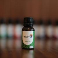 AROMA TERAPI | AROMATHERAPY | ESSENTIAL OIL | PENGHARUM | GREEN TEA