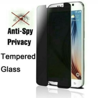 Tempered Glass Anti Spy Privacy Full Cover Samsung A6 2018