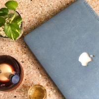 Macbook NEW AIR 13 Inch A1932 Cover Hard Case casing Skin SUEDE BULU