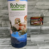 Robust premium handfeeding formula