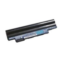 Batre laptop Acer d255(black slim)
