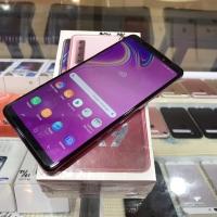 Samsung Galaxy A9 2018 seken Fullset Garansi