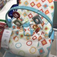 Bouncer fisher price infant toddler rocker